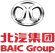 Beijing Automotive Group Co Ltd - logo