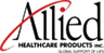 Allied Healthcare Products Inc - logo