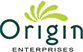 Origin Enterprises Plc - logo