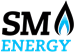 SM Energy Co - logo