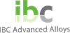IBC Advanced Alloys - logo