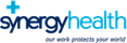 Synergy Health plc - logo