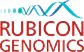 Rubicon Genomics  - logo