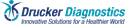 Drucker Diagnostics - logo