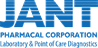 Jant Pharmacal Corporation - logo