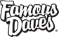 Famous Dave's Barbeque Inc - logo