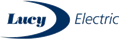 Lucy Electric  - logo