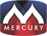 Mercury Engineering - logo