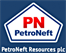 Petroneft Resources plc - logo