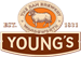 Young's - logo