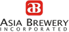 Asia Brewery Incorporated - logo