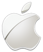 Apple Inc - logo