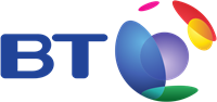 BT Group PLC. - logo