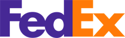 FedEx Corporation - logo
