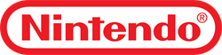 Nintendo Co Ltd - logo