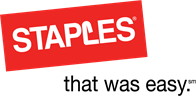 Staples Inc  - logo