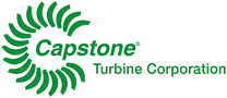 Capstone Turbine Corporation - logo