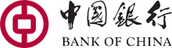 Bank of China  - logo