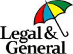 Legal and General Group PLC - logo