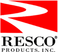 Resco Products - logo
