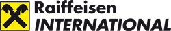 Raiffeisen Bank International AG - logo