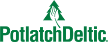 Potlatch Corporation - logo