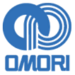 Omori Machinery Co Ltd. - logo