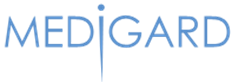 Medigard Ltd. - logo