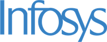 Infosys Limited - logo
