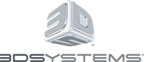 3D Systems Inc - logo