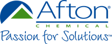 Afton Chemical Corporation - logo