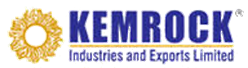 Kemrock Industries and Exports Limited - logo