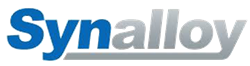 Synalloy Corporation - logo