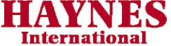 Haynes International - logo