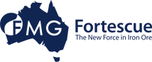 Fortescue Metals Group Ltd - logo