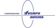 VSMPO-AVISMA Corporation - logo