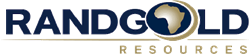 Randgold Resources Limtied - logo