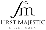 First Majestic Silver Corp - logo