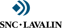 SNC Lavalin Group Inc - logo