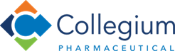 Collegium Pharmaceutical Inc - logo