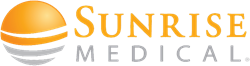 Sunrise Medical - logo