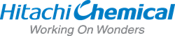 Hitachi Chemical Company Ltd - logo