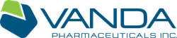 Vanda Pharmaceuticals Inc - logo