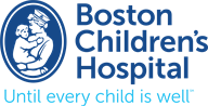 Boston Children's Hospital - logo