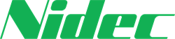 Nidec Group - logo