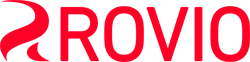 Rovio Entertainment - logo