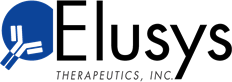 Elusys Therapeutic Inc - logo