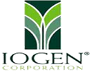 Iogen Corporation - logo