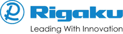 Rigaku Corporation - logo