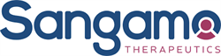 Sangamo Therapeutics Inc - logo
